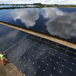 Most of Britain's Major Cities pledge to run on Green Energy by 2050