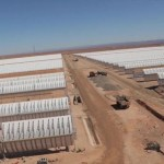 Moroccan Solar Plant to bring Energy to a Million People