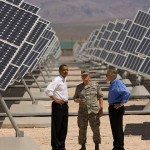 Is the Military the Future of Renewable Energy