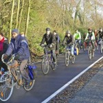 Germany's Superhighway for Bikes Could Take 50,000 Cars Off the Road Every Day