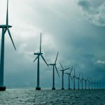 Wind Power supplied 97% of electricity needs of Scottish households in 2015