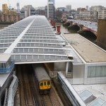 World's largest Solar Bridge completed in London