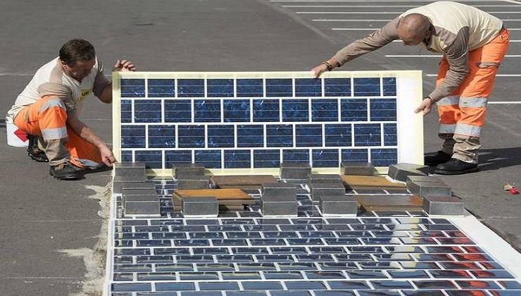 solar roads