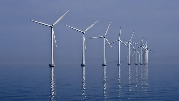 New Technology to protect Denmark's Wind Turbines from Erosion