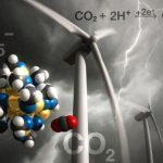 Scientists discover how to Recycle CO2 Using Gold