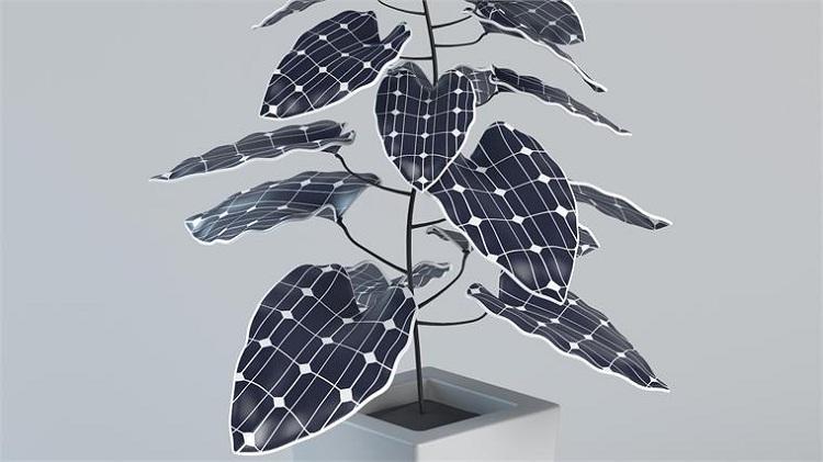 bionic leaf