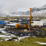 Iceland Experiment Successfully Turns CO2 Emissions into Rock