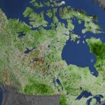 Greening Arctic: Impact of Climate Change in high Latitudes