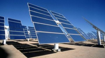 How Solar Energy can be transformed into fuel
