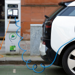 Electric Vehicle charge points to outnumber Petrol Stations by 2020, say Nissan