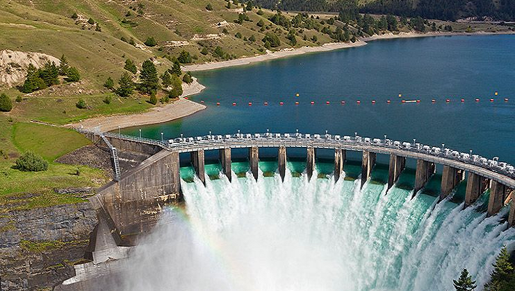 HydroPower could Power 35 Million Homes