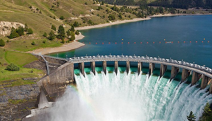 hydropower could power 35 million homes greentech news