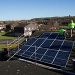 UK breaks Solar Energy record on sunny March weekend