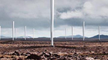 Bladeless Turbines: The Future of Wind Energy Harvesting
