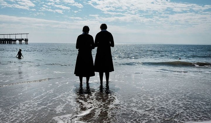 Ocean Heat Indicates Increased Global Warming