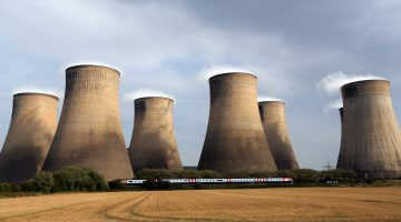 British Power Generation achieves First ever Coal-free Day