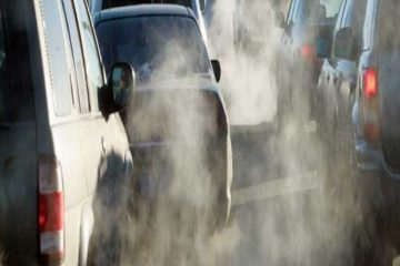 Ban on Internal Combustion Engines